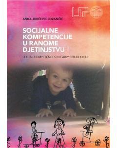 Socijalne kompetencije u ranome djetinjstvu