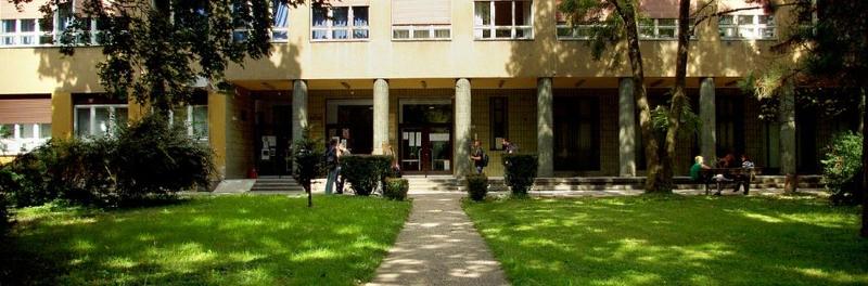 Učiteljski fakultet u Zagrebu